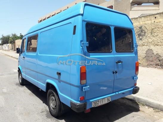 mercedes 210 fourgon vitre 1994 diesel 162261 occasion  u00e0