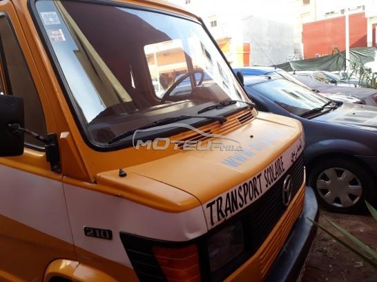 Voiture au Maroc Mohamed - 145600
