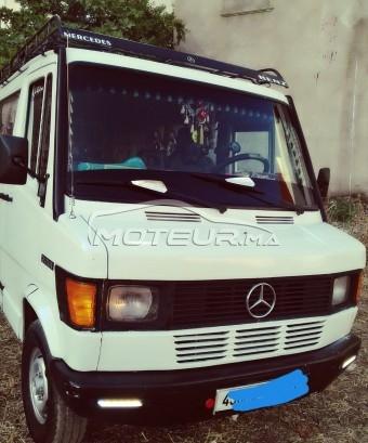Voiture au Maroc MERCEDES 210 D - 246706