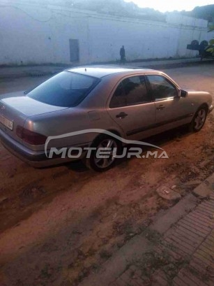 سيارة في المغرب MERCEDES Classe c 220 cdi - 251179