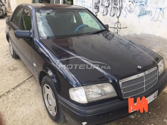 سيارة في المغرب 220 cdi classic - 241935