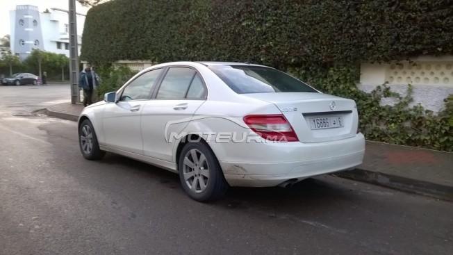 سيارة في المغرب 220 cdi - 242586