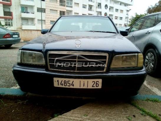 سيارة في المغرب مرسيدس بنز كلاسي سي 220 cdi - 235570