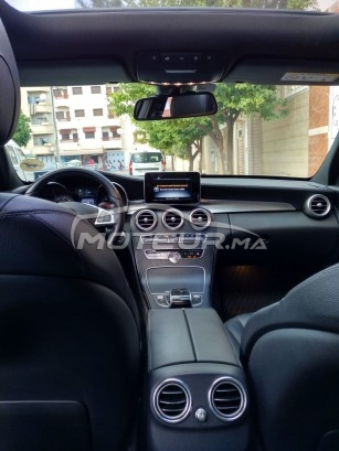 MERCEDES Classe c 220d pack amg occasion 665653