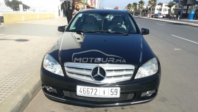 سيارة في المغرب 220 cdi - 239152