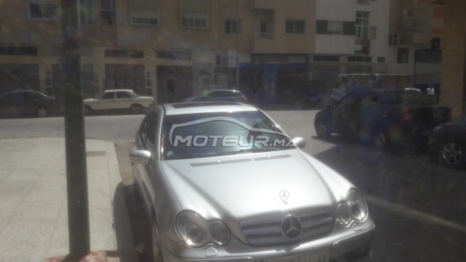 Voiture au Maroc 220 cdi avantgarde - 238403