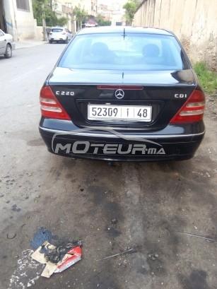 سيارة في المغرب 220 cdi - 211393