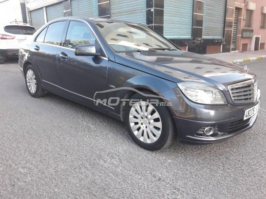 سيارة في المغرب مرسيدس بنز كلاسي سي 220 elegance - 219785
