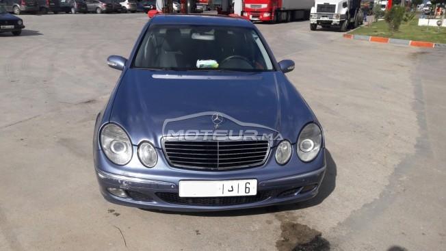 سيارة في المغرب MERCEDES Classe c 220 cdi - 260257