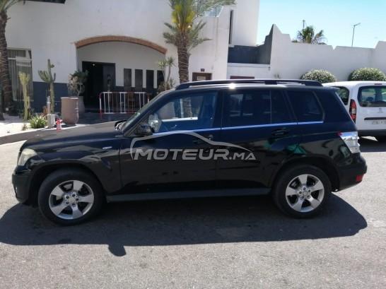 سيارة في المغرب MERCEDES Glk 220 cdi - 267569