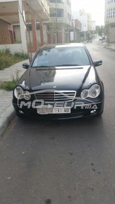 سيارة في المغرب مرسيدس بنز كلاسي سي 220 cdi - 218676