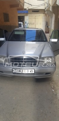 سيارة في المغرب MERCEDES Classe c 220 cdi - 257919