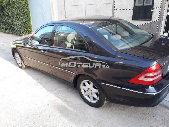 سيارة في المغرب 220 cdi - 199585