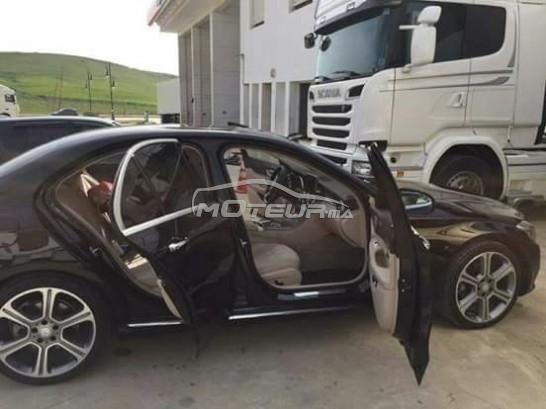 سيارة في المغرب مرسيدس بنز كلاسي سي 220 cdi pack amg - 171807