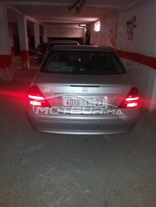 سيارة في المغرب MERCEDES Classe c 220 cdi - 263044