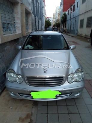سيارة في المغرب 220 cdi - 243782