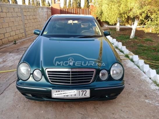 سيارة في المغرب MERCEDES Classe e 220 cdi - 273797