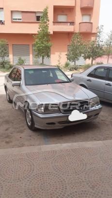 سيارة في المغرب 220 cdi - 227027