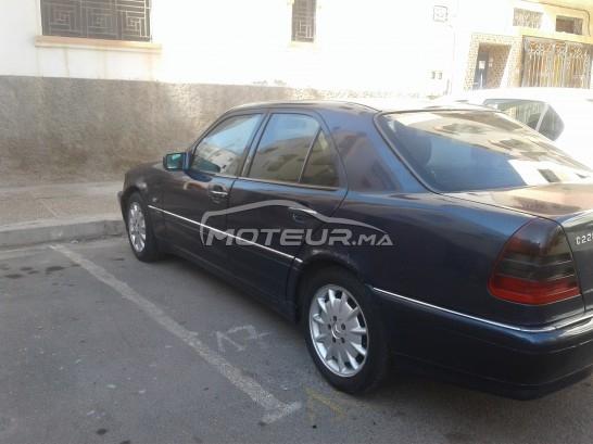 سيارة في المغرب MERCEDES Classe c 220 cdi - 254749