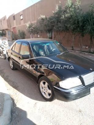 Voiture Mercedes benz Classe c 1995 à jerada  Diesel