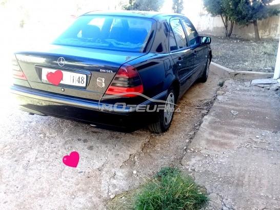 سيارة في المغرب 220 cdi - 182174