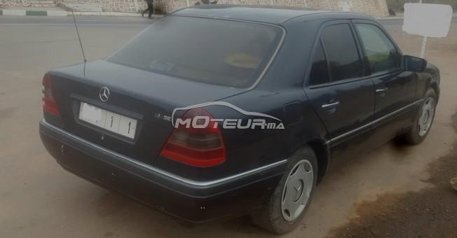 سيارة في المغرب مرسيدس بنز كلاسي سي 220 - 199269