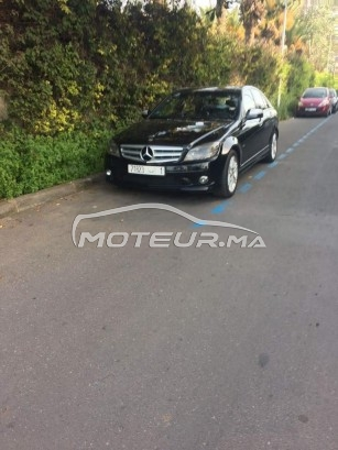 MERCEDES Classe c 220 pack amg occasion 944034
