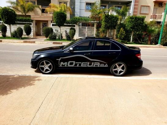 سيارة في المغرب 220 cdi - 211208