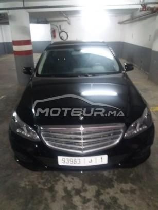 سيارة في المغرب مرسيدس بنز كلاسي ي 220 cdi - 225815