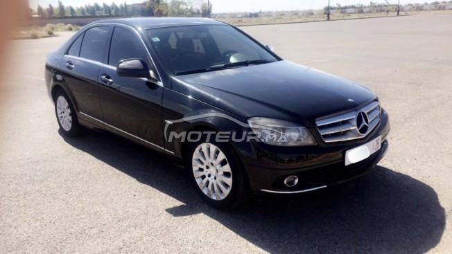 سيارة في المغرب مرسيدس بنز كلاسي سي 220 cdi - 226222