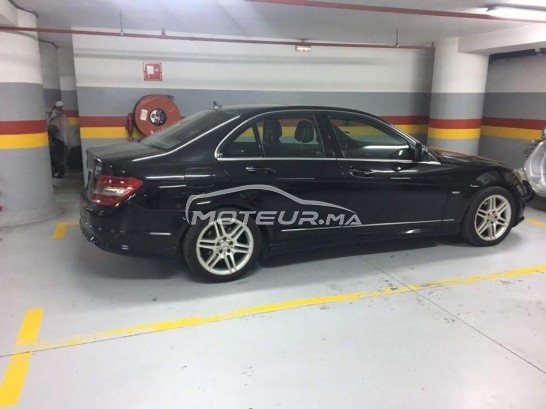 MERCEDES Classe c 220 pack amg occasion 944035