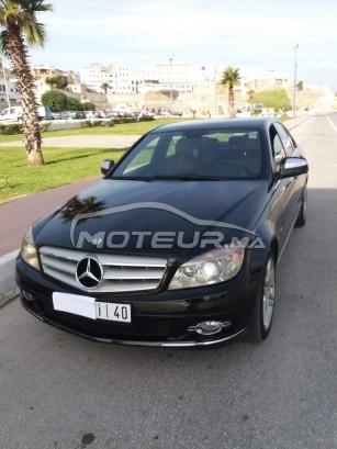 سيارة في المغرب C220 cdi - 248686