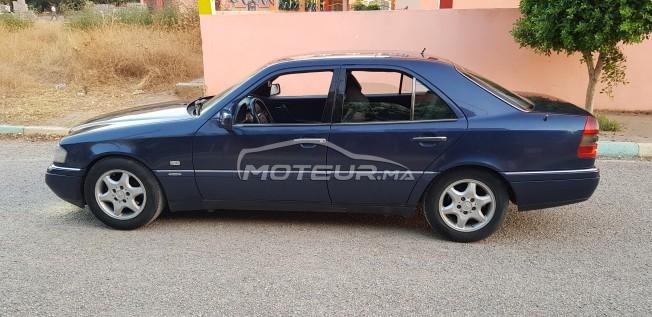 سيارة في المغرب MERCEDES Classe c 220 - 234492