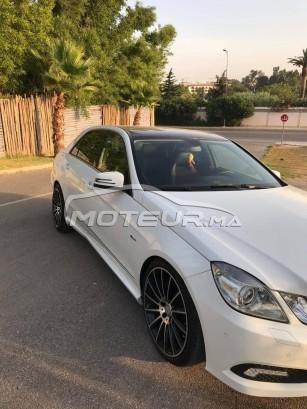 سيارة في المغرب 220 cdi amg - 236323