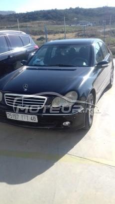 سيارة في المغرب MERCEDES Classe c 220 cdi - 276295