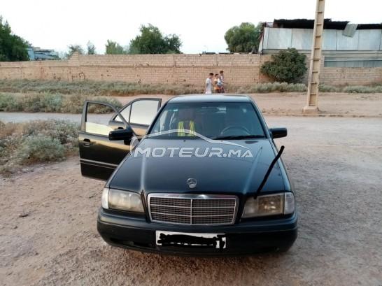 Voiture Mercedes benz Classe c 1996 à beni-mellal  Diesel  - 8 chevaux