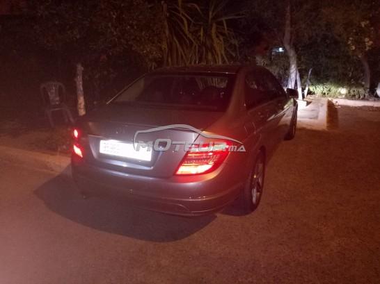 سيارة في المغرب مرسيدس بنز كلاسي سي 220 cdi blue efficiency - 174294