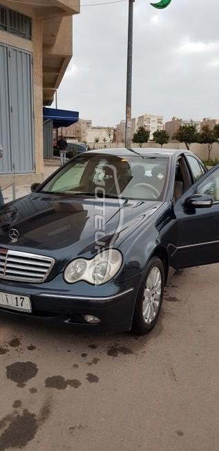 Voiture au Maroc W203 kawkawa - 250985