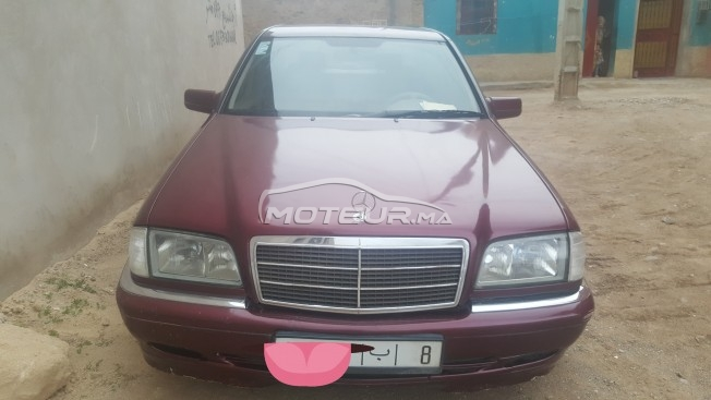 Voiture au Maroc 220 - 232410