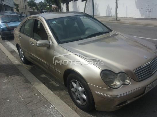 سيارة في المغرب 220 élégance - 236096