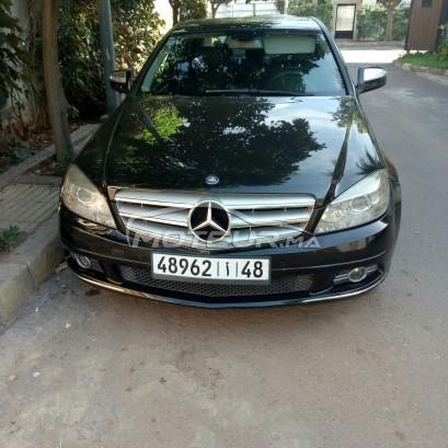 سيارة في المغرب 220 avantgarde - 236119