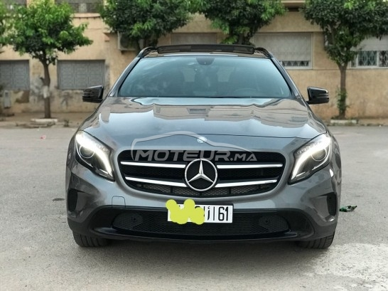سيارة في المغرب MERCEDES Gla 220 cdi amg - 266537