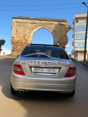 سيارة في المغرب MERCEDES Classe c 220 cdi - 260240