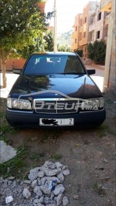 سيارة في المغرب مرسيدس بنز كلاسي سي - 209742