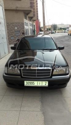سيارة في المغرب MERCEDES Classe c 220 cdi - 263663
