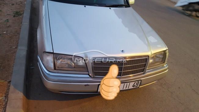 سيارة في المغرب 220 cdi - 255560
