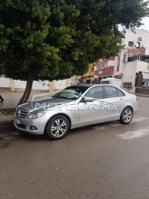 Voiture au Maroc 220 cdi - 242446