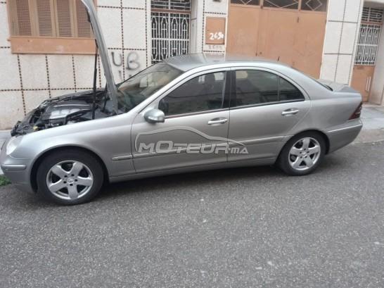 سيارة في المغرب 220 cdi - 212160