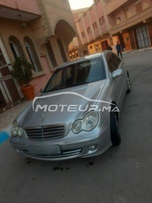 Voiture Mercedes benz Classe c 2004 à nador  Diesel  - 9 chevaux