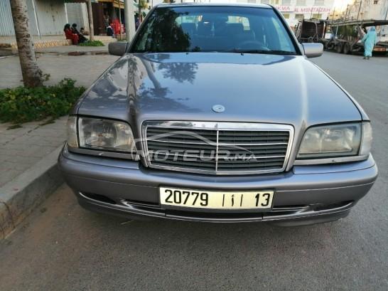 سيارة في المغرب MERCEDES Classe c 220 cdi - 266576